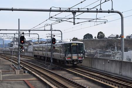 福知山駅の写真0004