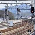 Photos: 福知山駅の写真0008