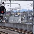 Photos: 福知山駅の写真0009