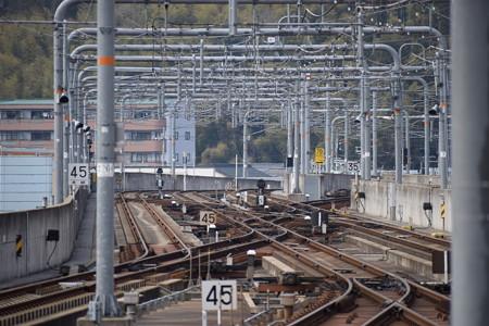 福知山駅の写真0016