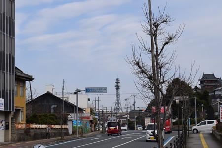 福知山駅周辺の写真0029