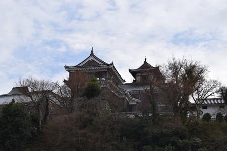 福知山城の写真0001