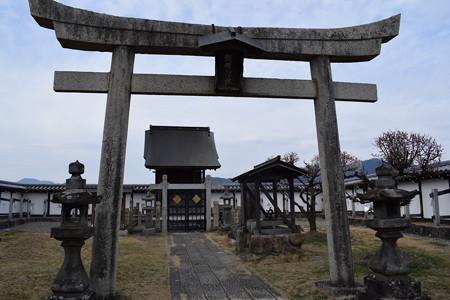 福知山城の写真0015