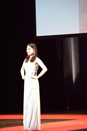 ミスワールドジャパン京都大会2019(ウォーキング審査)0023
