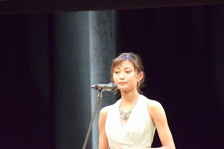 ミスワールドジャパン京都大会2019(歌唱部門の審査)0003