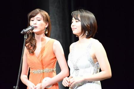 ミスワールドジャパン京都大会2019(歌唱部門の審査)0015