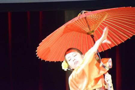 ミスワールドジャパン京都大会2019(ダンス部門の審査)0017