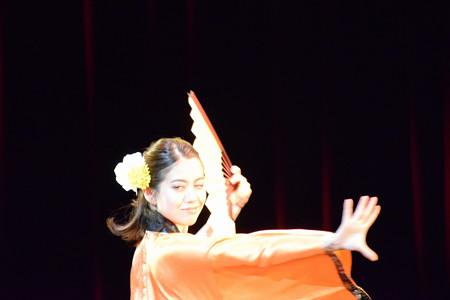 ミスワールドジャパン京都大会2019(ダンス部門の審査)0023