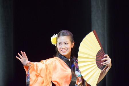 ミスワールドジャパン京都大会2019(ダンス部門の審査)0024