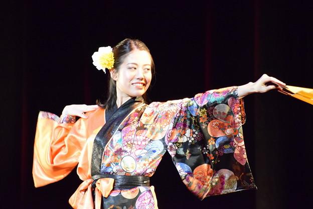 Photos: ミスワールドジャパン京都大会2019(ダンス部門の審査)0030
