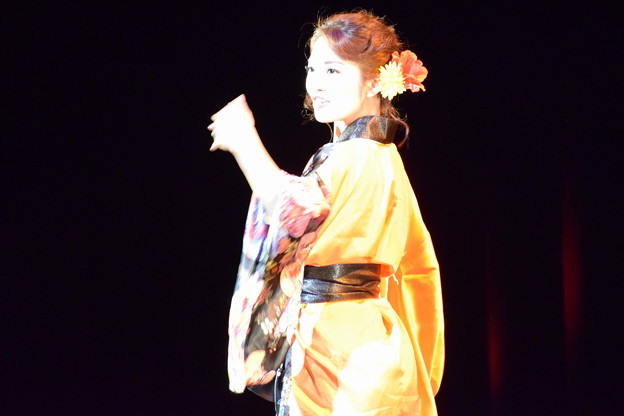Photos: ミスワールドジャパン京都大会2019(ダンス部門の審査)0035