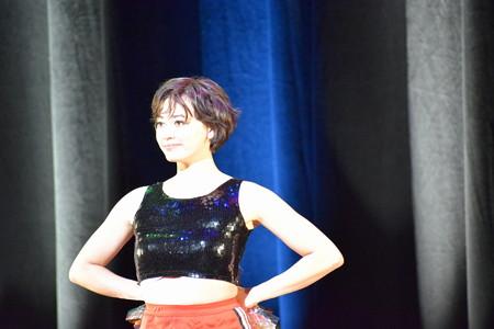 ミスワールドジャパン京都大会2019(ダンス部門の審査)0061