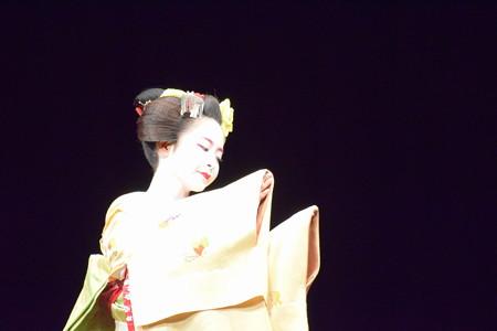 ミスワールドジャパン京都大会2019(伝統芸能「舞」)0025