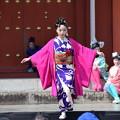 Photos: 天平きものガールズコレクション0152