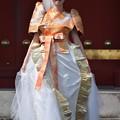 Photos: 天平きものガールズコレクション0201