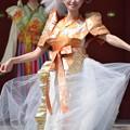 Photos: 天平きものガールズコレクション0202