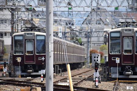 阪急春のレールウェイフェスティバル(2019)0009