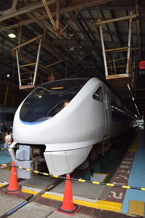 吹田総合車両所一般公開(2019)0032