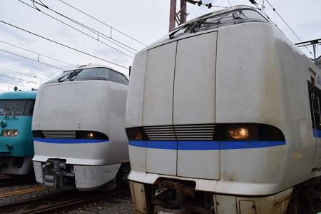 吹田総合車両所一般公開(2019)0052
