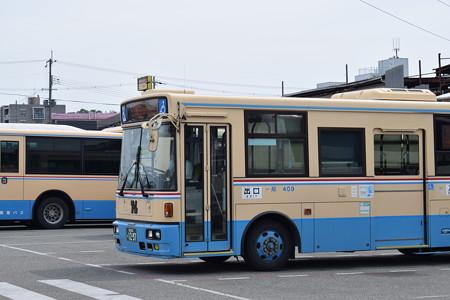 阪急バスお客様感謝Day(2019)0041