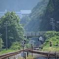 Photos: 生野駅の写真0007