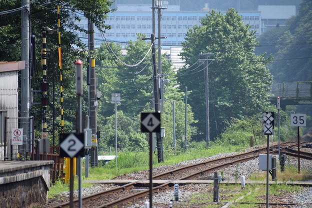 Photos: 生野駅の写真0008
