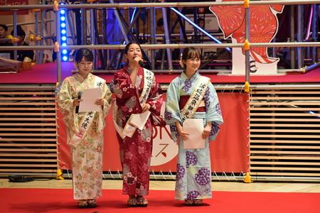 ミスゆかたコンテスト2019大阪予選0003