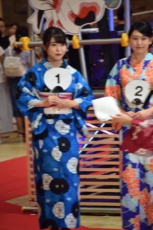 ミスゆかたコンテスト2019大阪予選0024