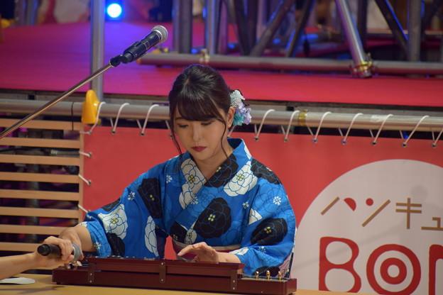 Photos: ミスゆかたコンテスト2019大阪予選0054