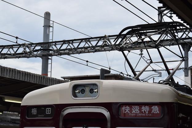 阪急桂駅の写真0002