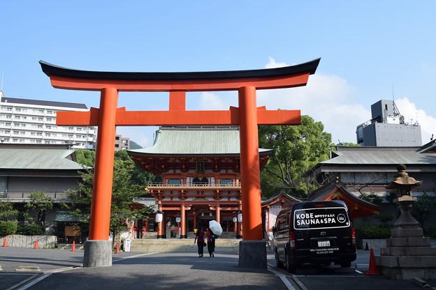 神戸市内の写真0019