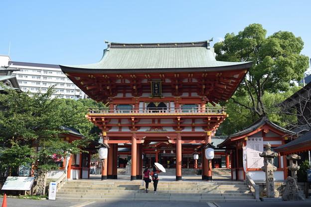 神戸市内の写真0020