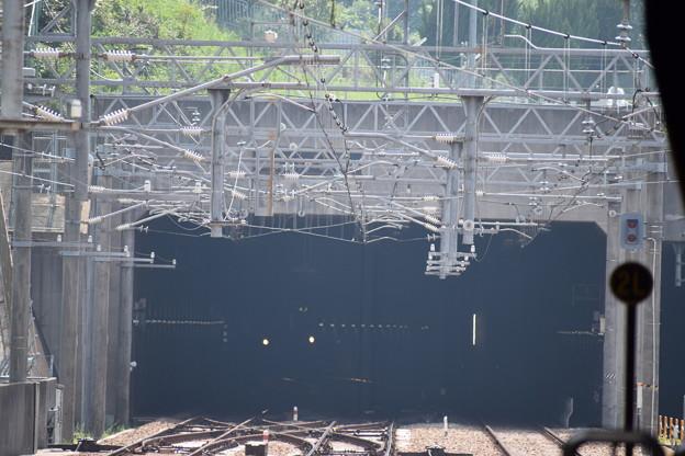 谷上駅の写真0315