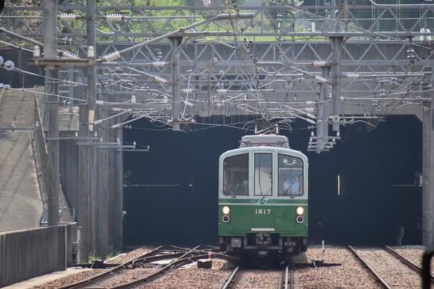 谷上駅の写真0316