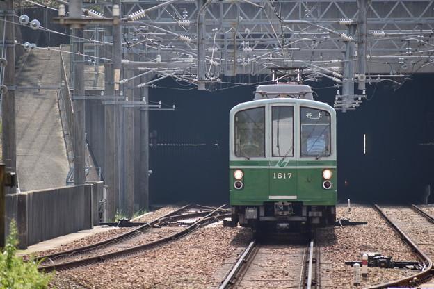 谷上駅の写真0317