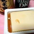 【先週のアテ】豆腐に酢だけで簡単なアテ♪\(^o^)/    徳島出身の方から教えてもらったのだが、徳島では普通に冷奴で食べるらしいw