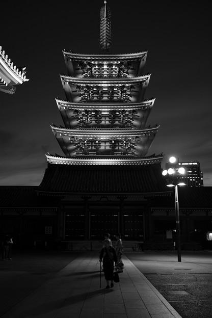 Photos: 浅草