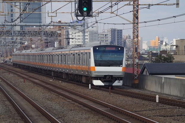 Photos: E233系T33編成  (6)