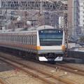 写真: E233系T34編成 (2)