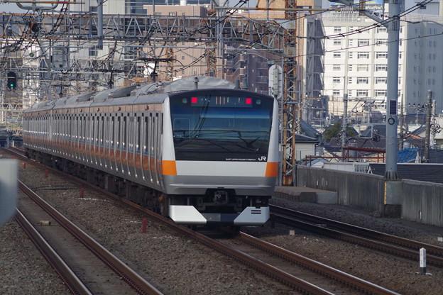 写真: E233系H47編成 (13)