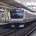 写真: E233系T35編成 (3)