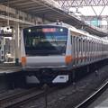 写真: E233系T35編成 (4)