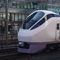 E657系K7編成 (2)