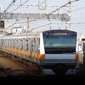 E233系H57編成 (1)