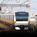 E233系H57編成 (2)