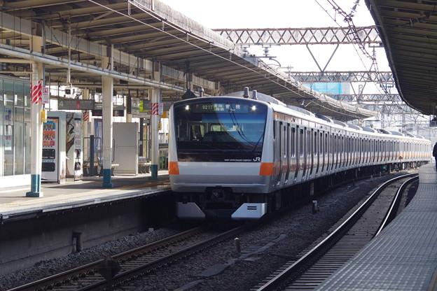 E233系T6編成  (1)