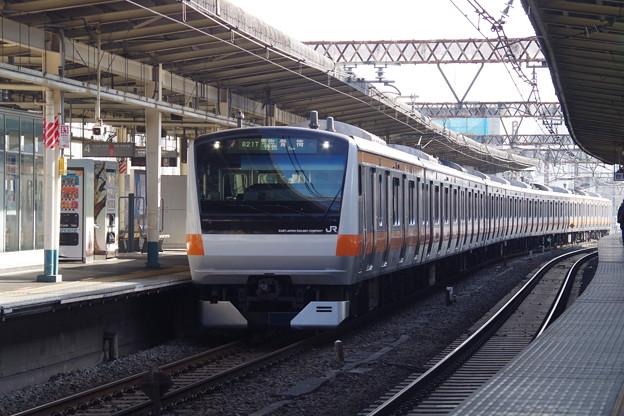 E233系T6編成  (3)