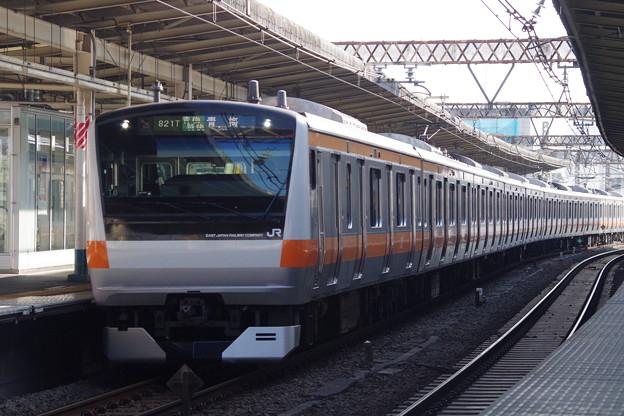 E233系T6編成  (6)