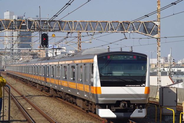 E233系T6編成  (7)