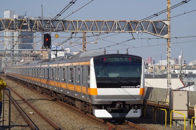 E233系T6編成  (8)